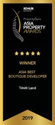 asia property award