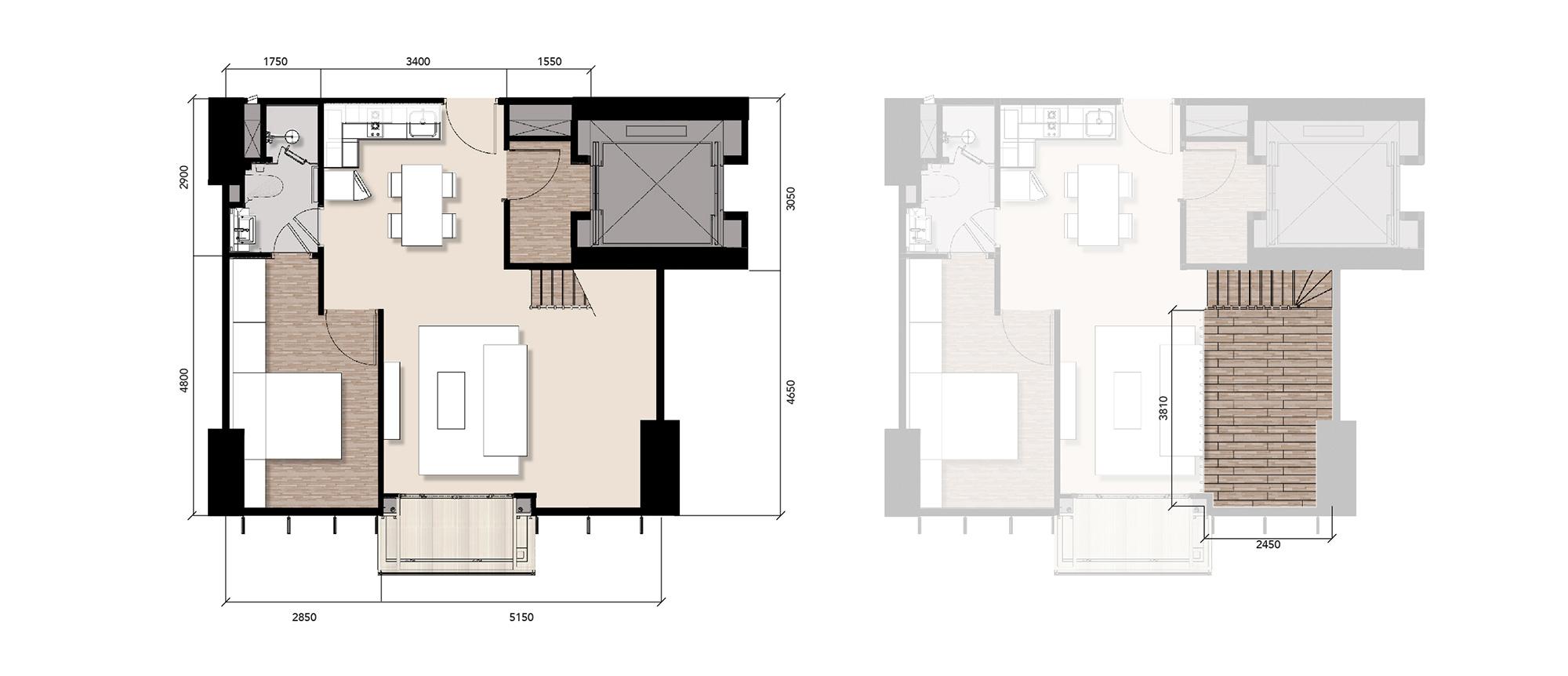 kaze-floorplan-2Bed-V2