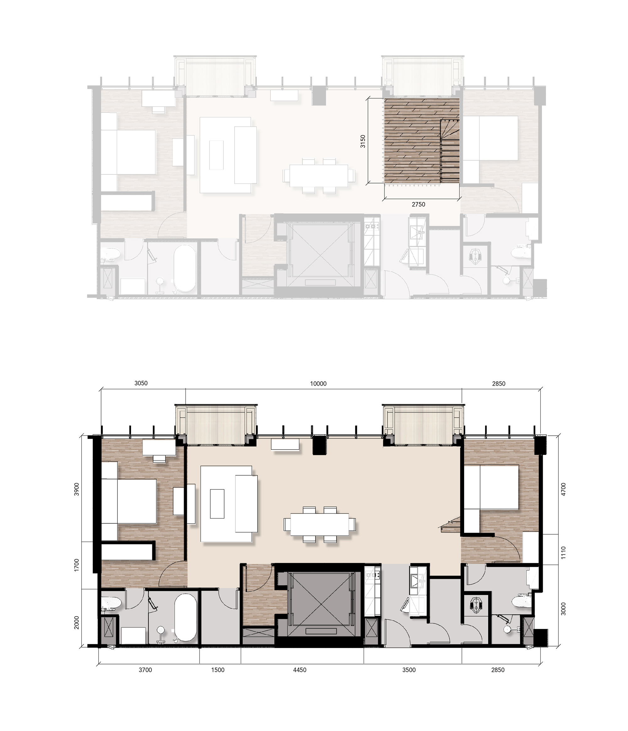 super-penthouse-4-bed