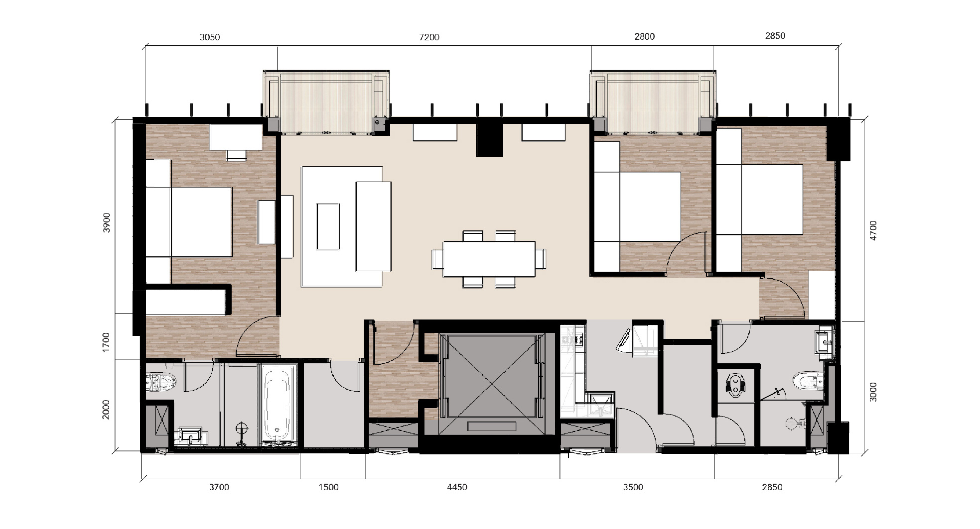penthouse-3-bed